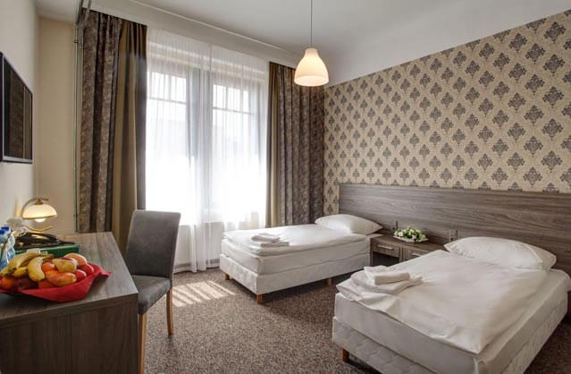 3 star hotel in Wroclaw