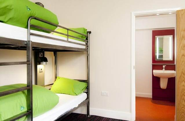 York accommodation