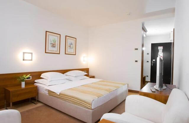 Zagreb accommodation