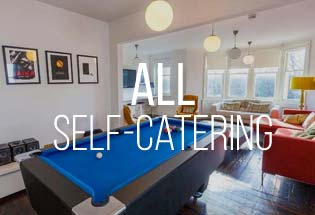 All Self Catering