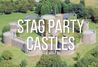 Stag Party Castles