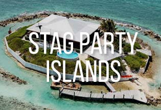 Stag Party Islands