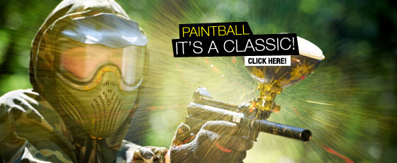 paintball stag activities
