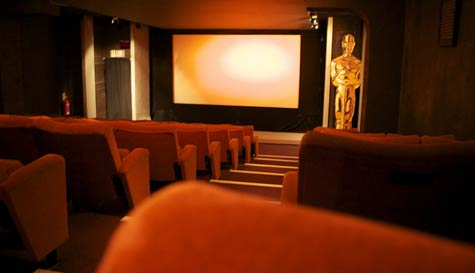 cinema hire