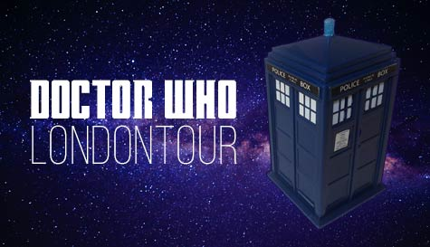 doctor who tour