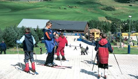 Plan Your Dry Skiing Stag Do Activity Stagweb