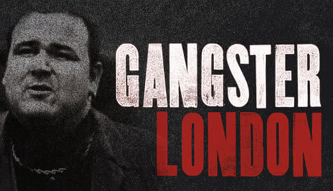 gangster tour