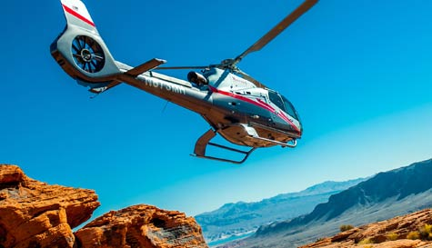 helicopter grand canyon tour