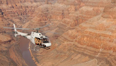 doors off helicopter grand canyon tour