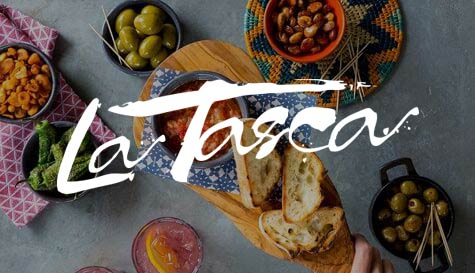 tapas meal - la tasca in  stag party activity 1