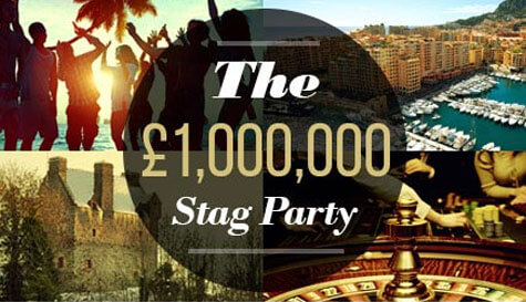 Million Pound Stag