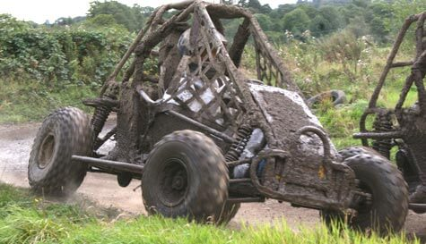 mud buggies