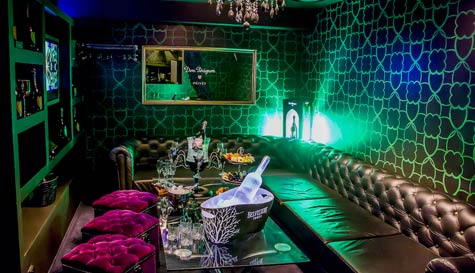 VIP club package - O1ne Club