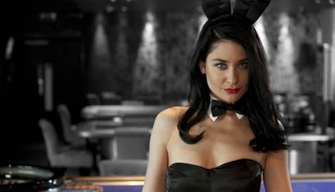 playboy casino in london stag party activity 1