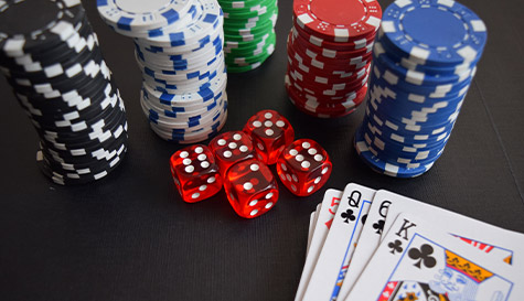 poker packages