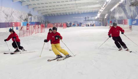 snowsports day