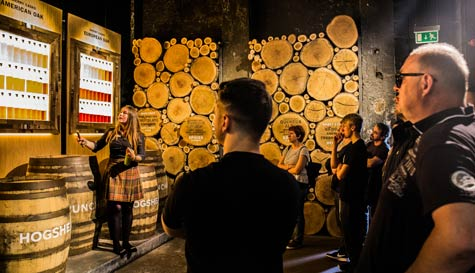 whisky tour