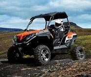 buggy tour reykjavik for your group stag party