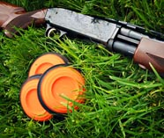 clay shooting Brighton stag activities