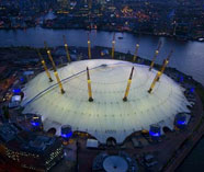 climb the o2 action on your stag party weekend