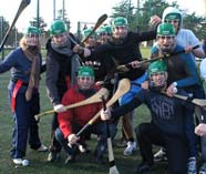 gaelic games in