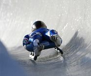 luge action stag activity image