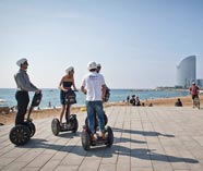 segway tour stag activity image