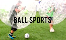 Ball sports activities image