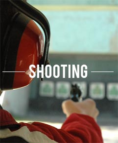Shooting stag activities image