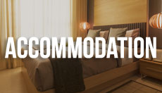 Accommodation in Nottingham