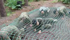 Assault course add on 4