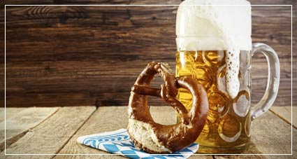 Beer Festivals Germany