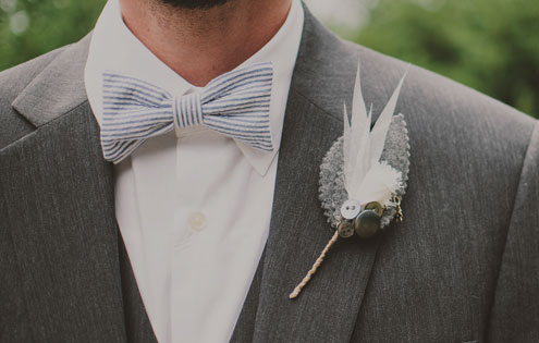 17 things every groom should know