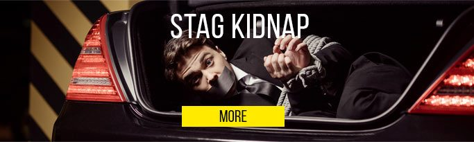 Stag kidnap