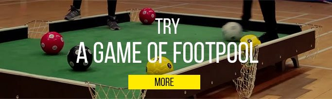 try footpool