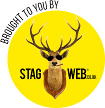 Brought to you by StagWeb