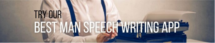 Speech writing app