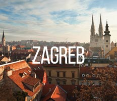 Zagreb stag weekend