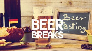 Beer breaks