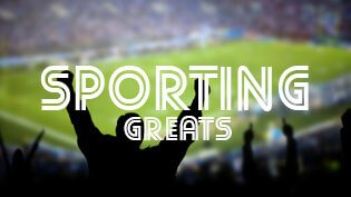 Sporting Greats image
