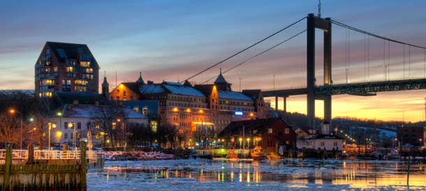 Gothenburg stag weekends image