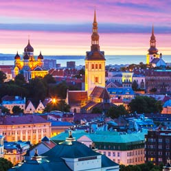 City image of Tallinn