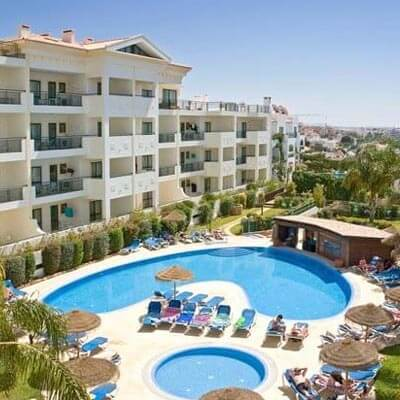 Accommodation in Algarve