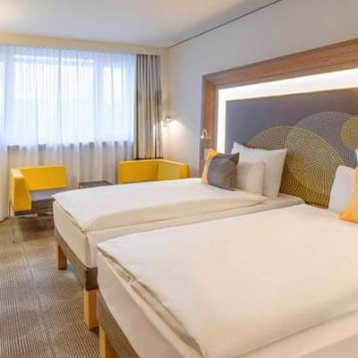 Accommodation in Munich