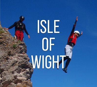 isle-of-wight Stag Do