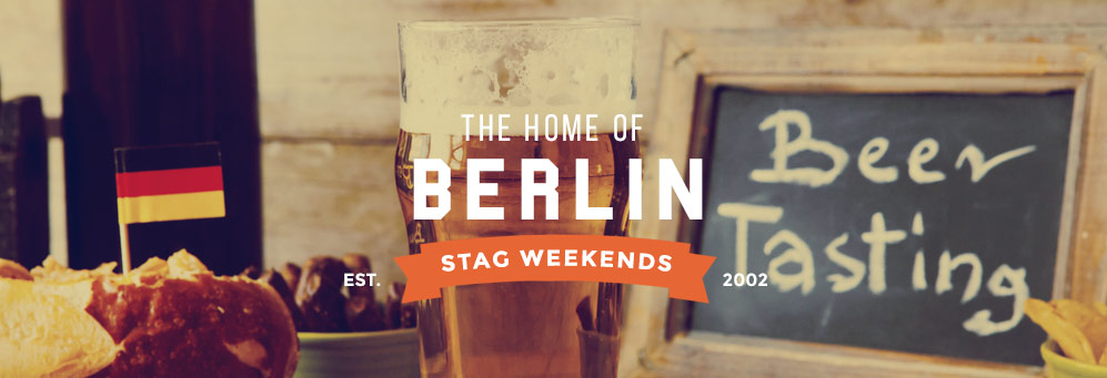 Berlin stag do