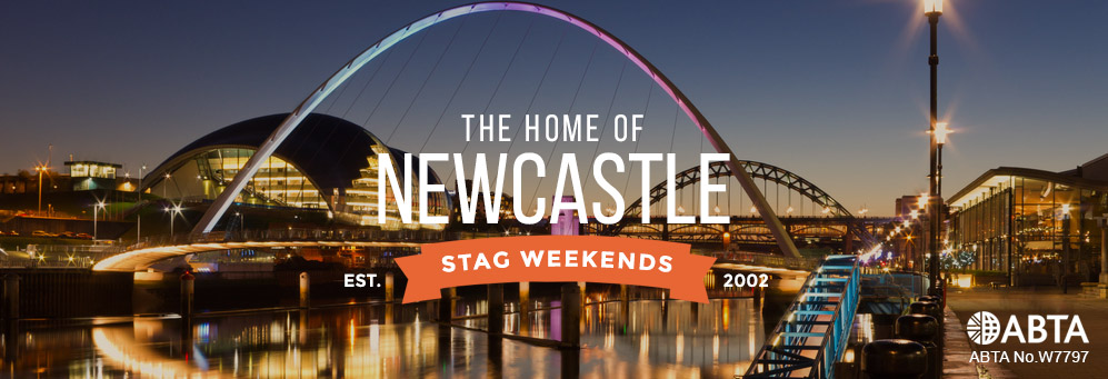 Newcastle stag do