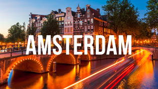 Amsterdam Packages