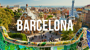 Barcelona Packages
