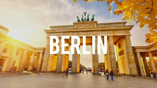 Berlin Packages
